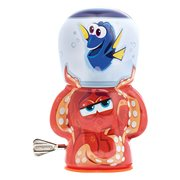 Finding Dory Dory and Hank Windup Bebot
