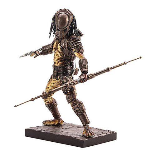 Predator 2 City Hunter 1:18 Scale Action Figure - Previews Exclusive