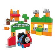 Mega Bloks Thomas and Friends Sodor Adventures Set
