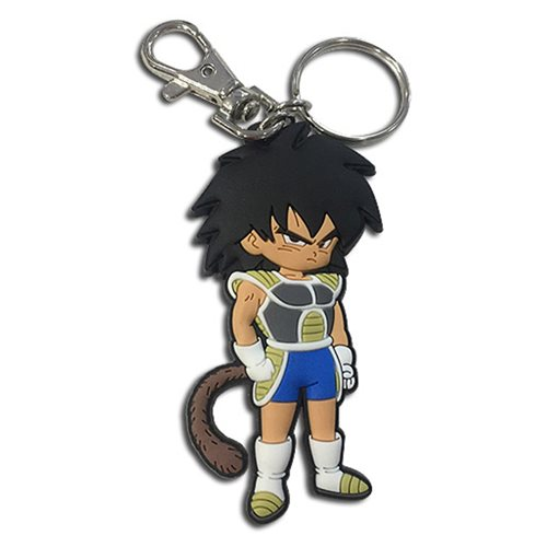 Dragon Ball Super: Broly Broly Kid PVC Key Chain