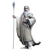 Lord of the Rings Gandalf the White Mini Epic Vinyl Figure