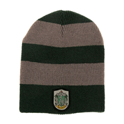 Harry Potter Slytherin House Slouch Beanie Hat