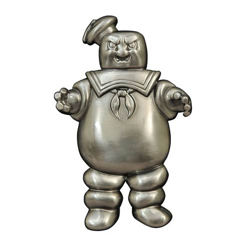 Ghostbusters Angry Stay Puft Bottle Opener - San Diego Comic-Con 2015 Exclusive