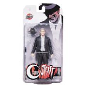 Outcast Comic Sidney Action Figure