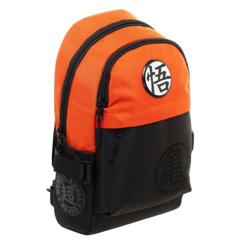 Dragon Ball Z Goku Sling Bag