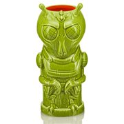 Rick and Morty Krombopulos Michael 16 oz. Geeki Tikis Mug