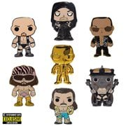 WWE WrestleMania Blind-Box Enamel Pop! Pin - Entertainment Earth Exclusive