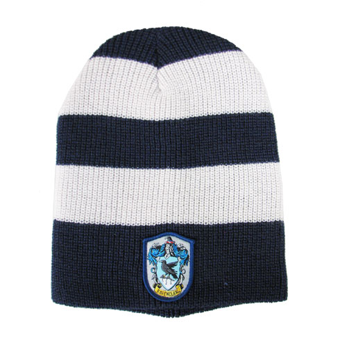 Harry Potter Ravenclaw House Slouch Beanie Hat