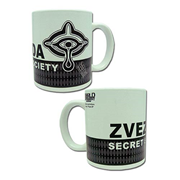 World Conquest Zvezda Group Mug