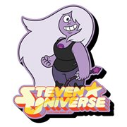 Steven Universe Amethyst Funky Chunky Magnet