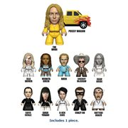 Kill Bill Volume 1 Titans Random Mini-Figure