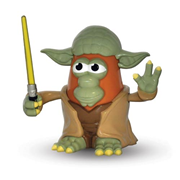 Star Wars Yoda Poptaters Mr. Potato Head