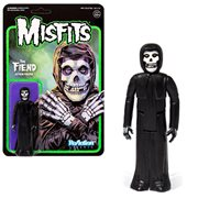 The Misfits Black Fiend 3 3/4-Inch ReAction Figure