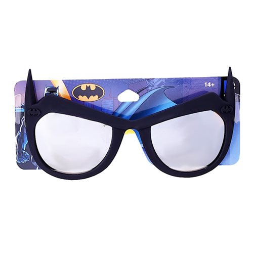 Batman Ears Mirror Lens Sun-Staches
