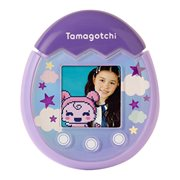 Tamagotchi Pix Purple Tamagotchi Digital Pet