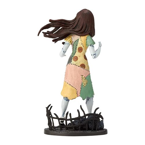 Nightmare Before Christmas Sally 8 1/4-Inch Grand Jester Studios Vinyl Figure
