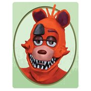 Five Nights at Freddy's Foxy 3/4 Adult Mask