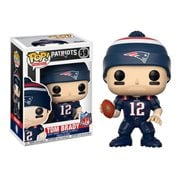 NFL Tom Brady Patriots Color Rush Wave 4 Pop! Vinyl #59