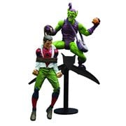 Marvel Select Classic Green Goblin vs. Spider Man Action Figures