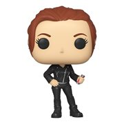Black Widow Street Clothes Pop! Vinyl Figure