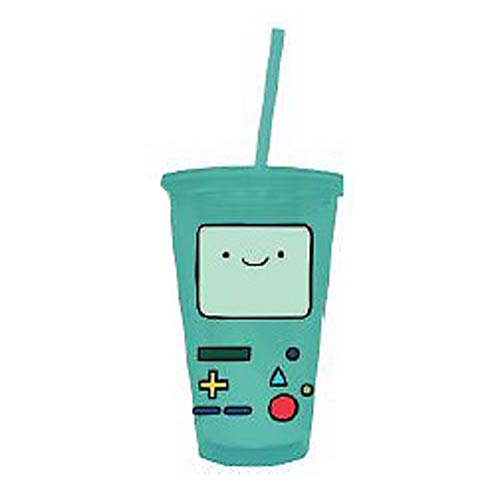 Adventure Time BMO 16 oz. Travel Cup
