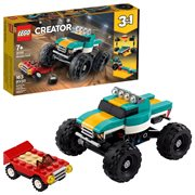 LEGO 31101 Creator Monster Truck