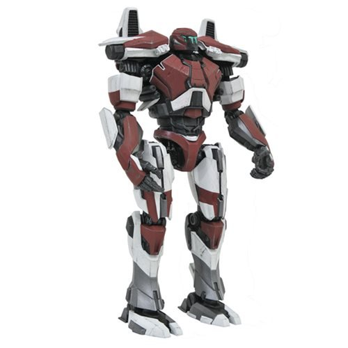 Pacific Rim 2 Select Guardian Bravo Action Figure