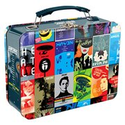 Star Trek: The Next Generation Collage Large Tin Tote