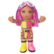 WWE Superstars Tag Team Sasha Banks Plush