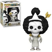 One Piece Brook Pop! Vinyl Figure
