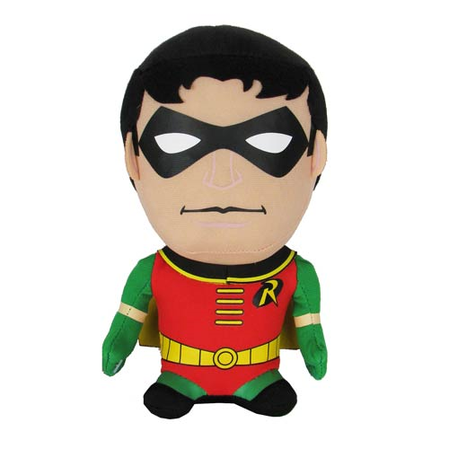 Batman Robin Super Deformed 7-Inch Plush