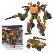 Transformers Generations Voyager Roadbuster, Not Mint