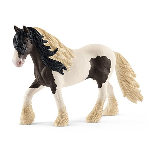 Farm World Tinker Stallion Collectible Figure
