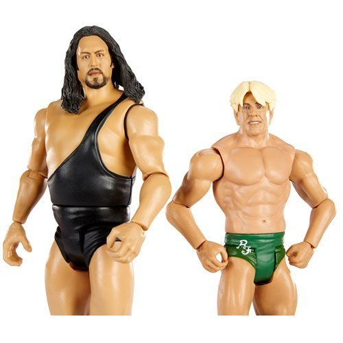 WWE Showdown Series 3 Giant vs Ric Flair Action Figure 2-Pack