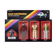 Alien 3 3/4-inch ReAction Figures Pack B
