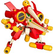 Medabots Arcbeetle-Dash Model Kit