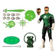 Green Lantern Hal Jordan One:12 Collective Action Figure - Previews Exclusive