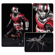 Ant-Man and the Wasp Ant-Man and Ant Set SH Figuarts Action Figure P-Bandai Tamashii Exclusive
