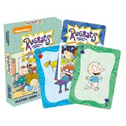 Rugrats Playing Cards