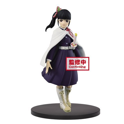 Demon Slayer Kanao Tsuyuri Vol.7 Statue
