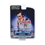 Ace Ventura: Pet Detective (1994) - 1972 Chevrolet Monte Carlo Hollywood Series 1:64 Scale Die-Cast Metal Vehicle