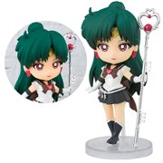 Pretty Guardian Sailor Moon Eternal Super Sailor Pluto Eternal Edition Figuarts Mini Mini-Figure