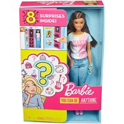 Barbie Surprise Careers Doll and Accessories 3