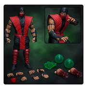 Mortal Kombat Ermac 1:12 Scale Action Figure - SDCC 2018 Exclusive
