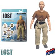 John Locke 8-Inch Action Figure, Not Mint