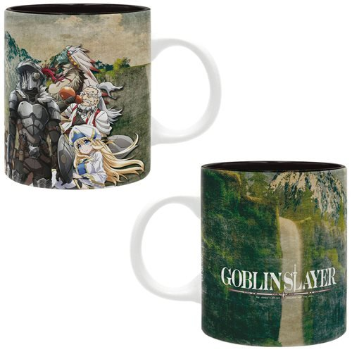 Goblin Slayer Group 11oz. Mug