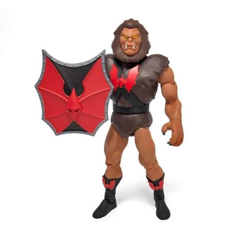 Masters of the Universe Classics Grizzlor Action Figure
