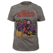 Ant-Man Tales to Astonish Gray T-Shirt