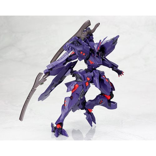 Muv-Luv Alternative Takemikaduchi Type-00R 1:144 Scale Model Kit - ReRun
