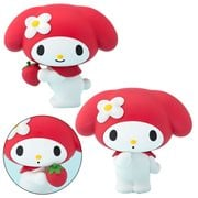 Sanrio Hello Kitty My Melody Red Figuarts ZERO Statue